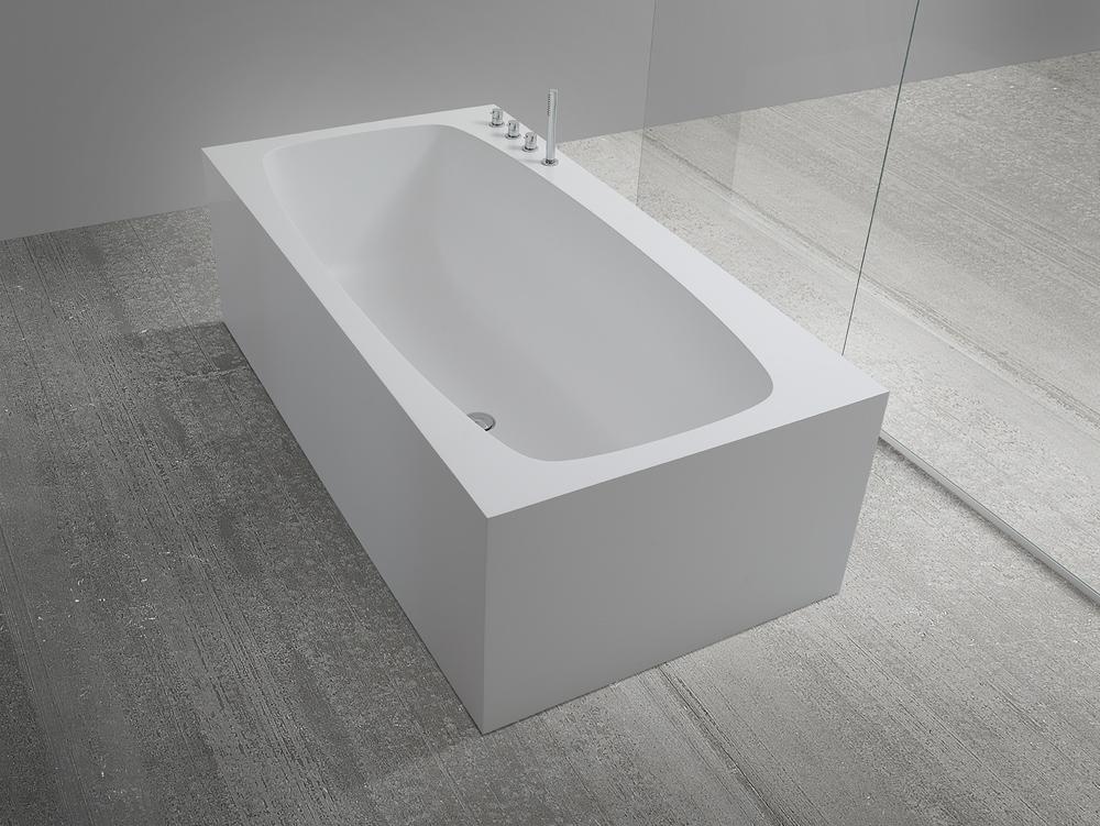 Vasca Da Bagno Freestanding Dwg : Casabath collezione vasche